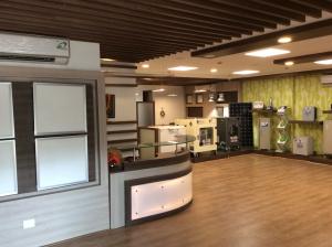 Interior Elcomponics New Delhi