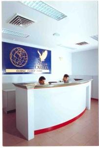Gulf Air Cargo New Delhi