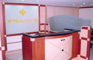 Mitsui & Co. Hyderabad