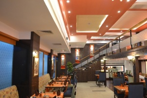 Restaurant Fbd